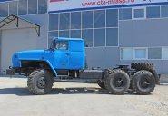 Фото: Седельный тягач Урал 44202-0311-60Е5