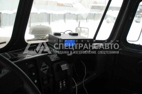 Фото: СИН-32 Урал 4320-60Е5