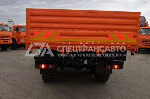 КамАЗ 43118-Е5