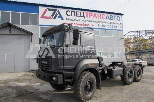 Седельный тягач Урал 44202-82М