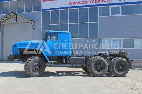Седельный тягач Урал 44202-60М