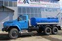 АЦВ Урал NEXT 4320 (техвода)