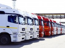 Рост спроса на грузовые автомобили «КАМАЗ»