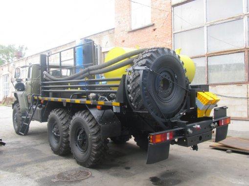 АДПМ-12/150 Урал 5557-60Е5