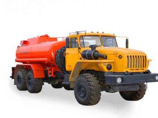 АТЗ-12 на шасси Урал 4320-1912-60