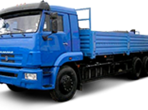 Бортовой автомобиль Урал NEXT 4320-5911-74Е5